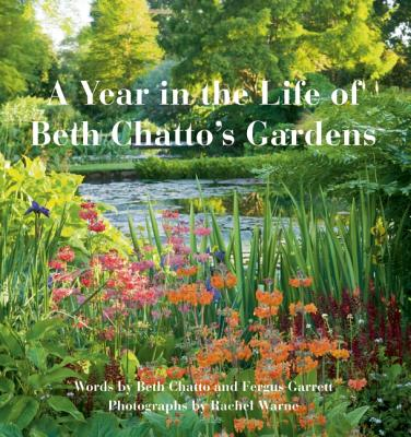 Image for A Year in the Life of Beth Chatto's Gardens