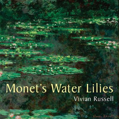 Image for Monet's Water Lilies