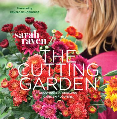 Image for CUTTING GARDEN: GROWING AND ARRANGING GARDEN FLOWERS