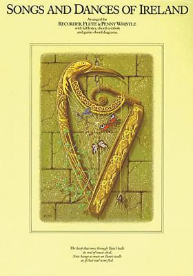 Image for Songs and Dances of Ireland (Penny & Tin Whistle)