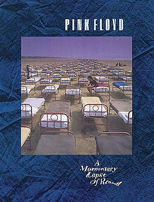 Image for Pink Floyd - a Momentary Lapse of Reason