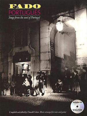 Image for Fado Portugues - Songs from the Soul of Portugal