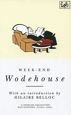 Image for Week-end Wodehouse