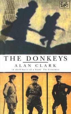 Image for The Donkeys