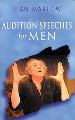 Image for Audition Speeches for Men
