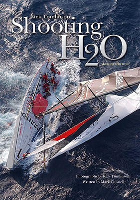 Image for Rick Tomlinson : Shooting H2O Second Edition