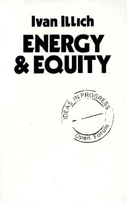 Image for ENERGY AND EQUITY