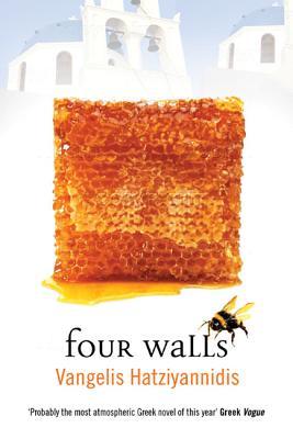 Four Walls, Vangelis Hatziyannidis