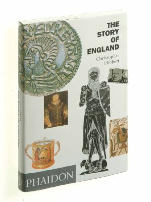 The Story Of England, Christopher Hibbert