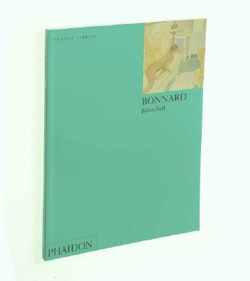 Image for Bonnard: Colour Library (Phaidon Colour Library)