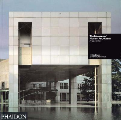 Image for Gunma Museum (Architecture in Detail)