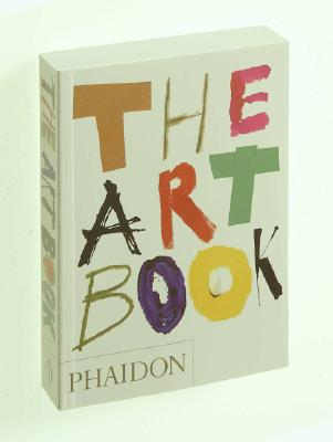 The Art Book, Editors of Phaidon Press