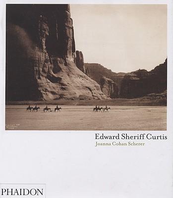 Image for Edward Sheriff Curtis