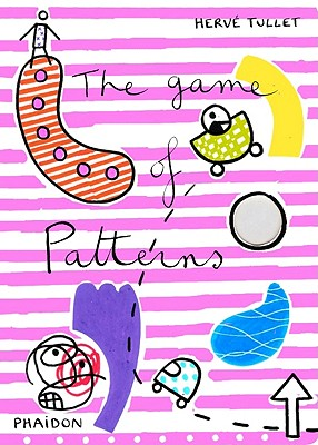 Image for The Game of Patterns (Game Of... (Phaidon))