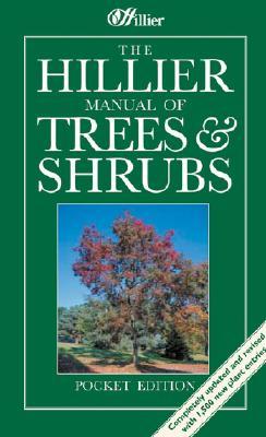 Image for Hillier Manual of Trees & Shrubs