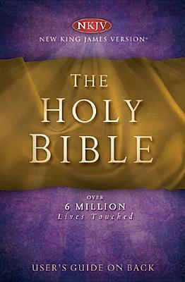 Image for The Holy Bible (New King James Version, Paperback)