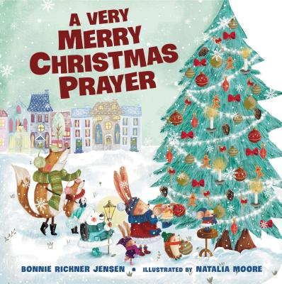 Image for A Very Merry Christmas Prayer (A Time to Pray)