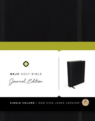 "Image for ""NKJV Holy Bible, Journal Edition, Hardcover"""