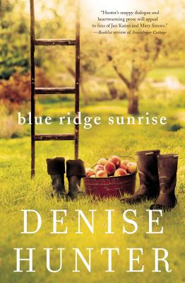Image for BLUE RIDGE SUNRISE (BLUE RIDGE ROMANCE)
