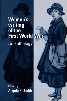 Image for Women's writing of the First World War: an anthology