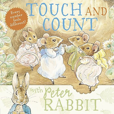Image for Touch and Count with Peter Rabbit