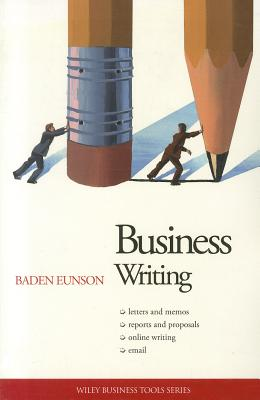 Image for Business Writing  AIM Business Tools Series