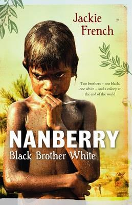 Image for Nanberry  Black Brother White