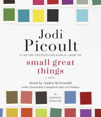 Image for Small Great Things: A Novel