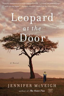 Image for Leopard at the Door