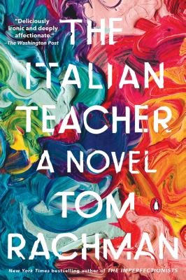 Image for Italian Teacher, The