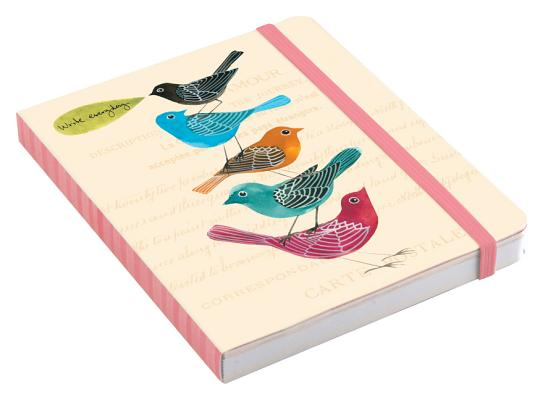 Image for Avian Friends Pocket Planner