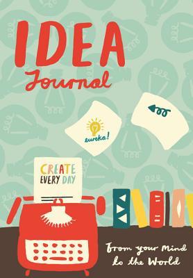 Image for Idea Pocket Journal