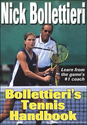 Image for Bollettieri's Tennis Handbook