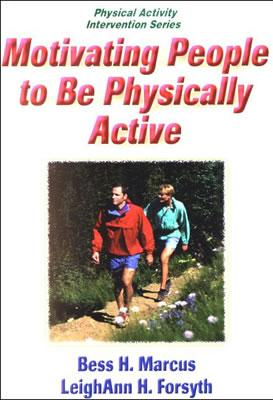 Image for Motivating People to be Physically Active