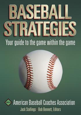 Image for Baseball Strategies