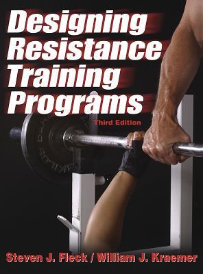 Image for Designing Resistance Training Programs - 3rd