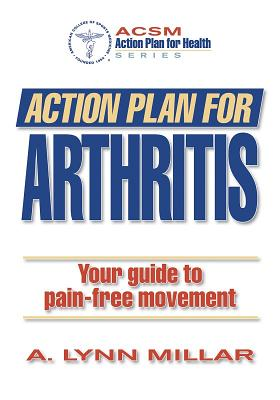 Image for Action Plan for Arthritis (Action Plan for Health Series)