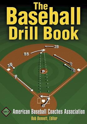 Image for Baseball Drill Book, The