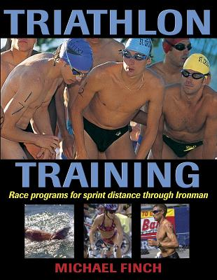 Triathlon Training, MICHAEL FINCH