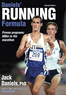 Daniels' Running Formula, Daniels, Jack