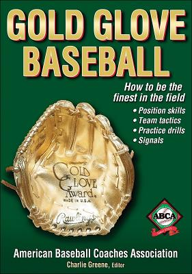 Image for Gold Glove Baseball