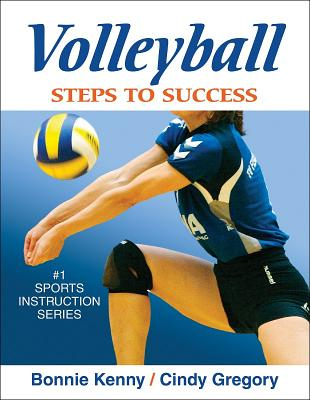 VOLLEYBALL STEPS TO SUCCESS, BONNIE KENNY
