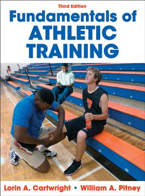 Image for Fundamentals of Athletic Training