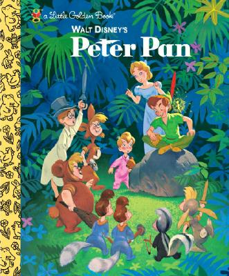 Image for Walt Disney's Peter Pan