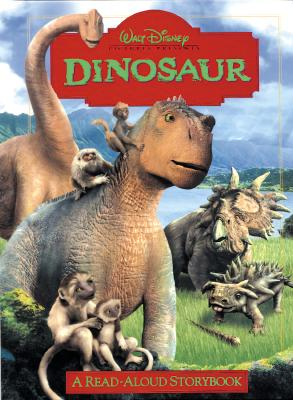 Image for Dinosaur : A Read-Aloud Storybook
