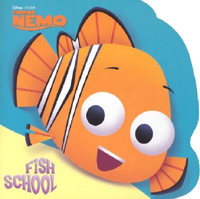 Image for Fish School (Finding Nemo)