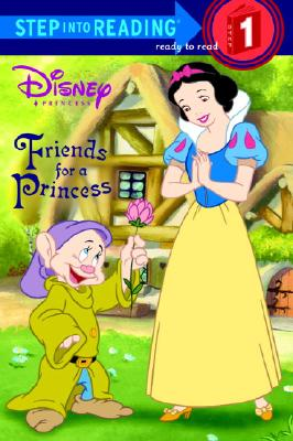 Image for Friends for a Princess (Step into Reading)