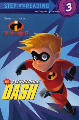Incredible Dash