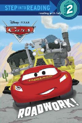 Image for Roadwork! (Disney Cars)