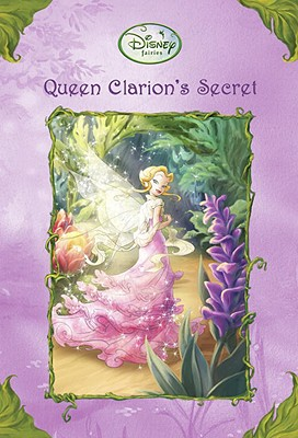 Queen Clarion's Secret (A Stepping Stone Book(TM)), Kimberly Morris